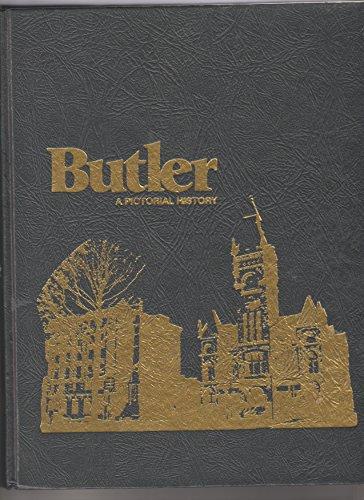 9780898659184: Butler [Butler County Pennsylvania]