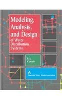 9780898677584: Modeling Analysis & Design of Water Distribution Systems
