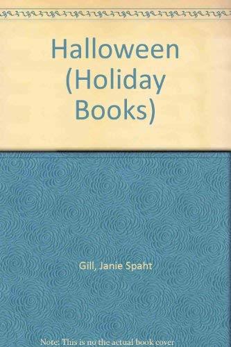 9780898680232: Halloween (Holiday Books)