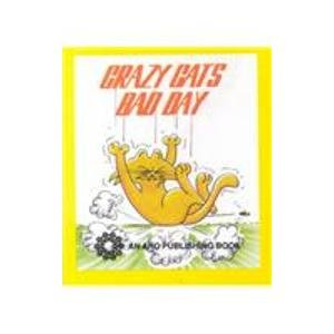 9780898680904: Crazy Cat's Bad Day (Buppet Books)