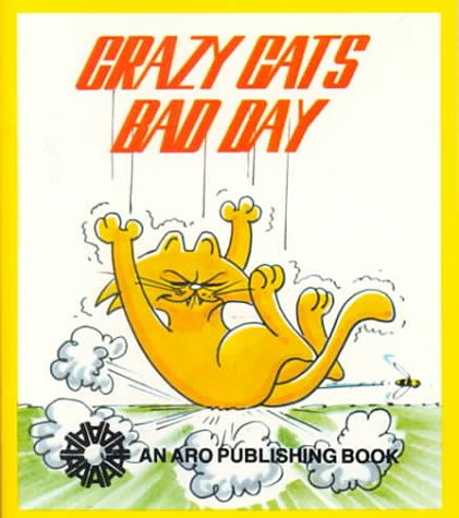 9780898681017: Crazy Cat's Bad Day (Buppet Books)