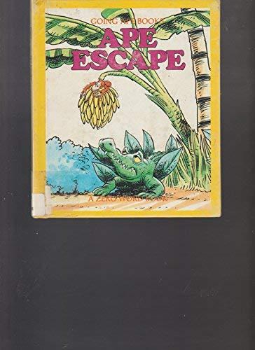Ape Escape: Bob Reese