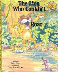 9780898682106: Lion Who Couldn't Roar