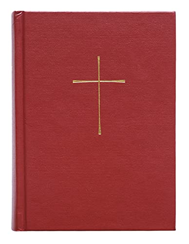 9780898690606: Book of Common Prayer (Chapel Edition)