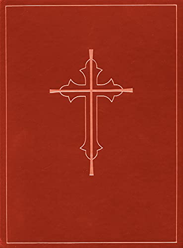 Altar Book: Deluxe Edition: Church Publishing,