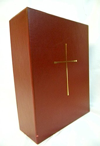 9780898691276: The Book of Common Prayer (1979)
