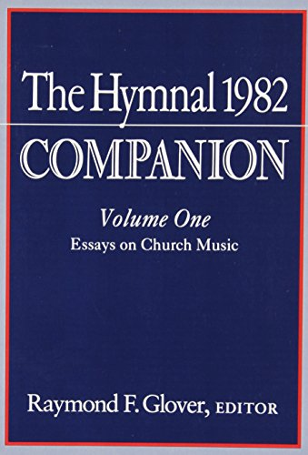 9780898691436: The Hymnal 1982 Companion, 4 Volume Set