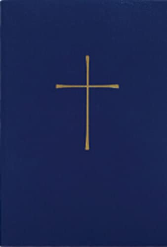 9780898691795: The Book of Common Prayer: And Administraton of the Sacraments and Other Rites and Ceremonies of the Church