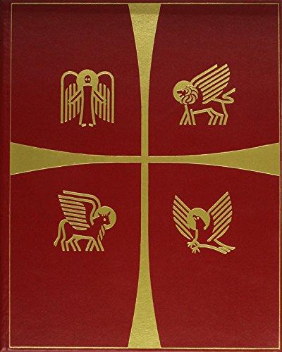 Gospel Readings: New Revised Standard Version: Church Publishing,