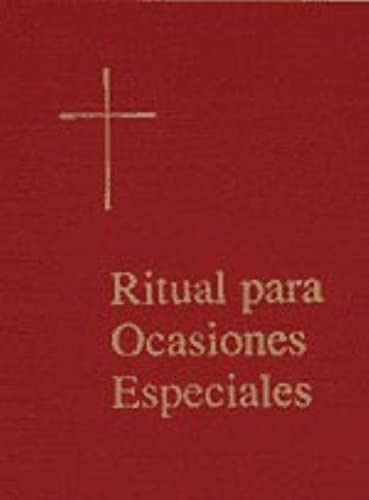 Ritual Para Ocasiones Especiales: Church Publishing,