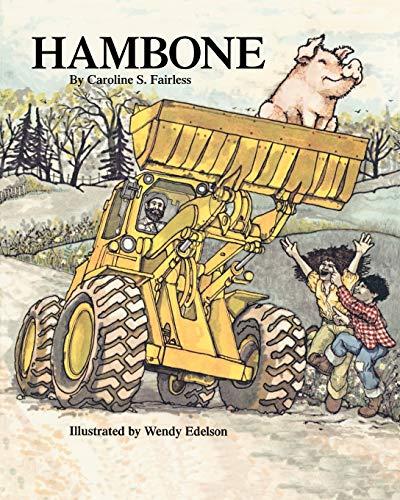 Hambone: Caroline S. Fairless