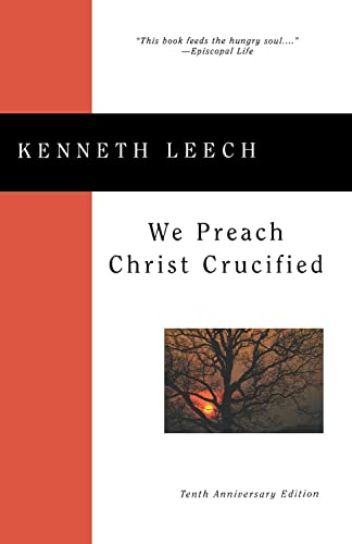 9780898694994: We Preach Christ Crucified