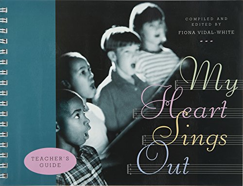 9780898695014: My Heart Sings Out: Teacher's Guide
