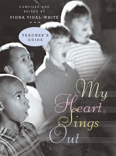 9780898695137: My Heart Sings Out: Teacher's Guide