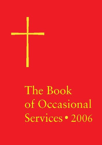 9780898695243: The Book of Occasional Services 2006