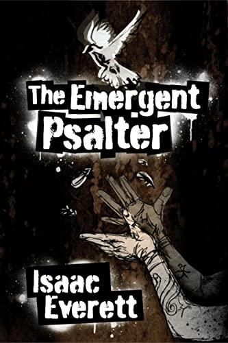 9780898696172: The Emergent Psalter