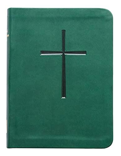 9780898696219: 1979 Book of Common Prayer: Green Vivella