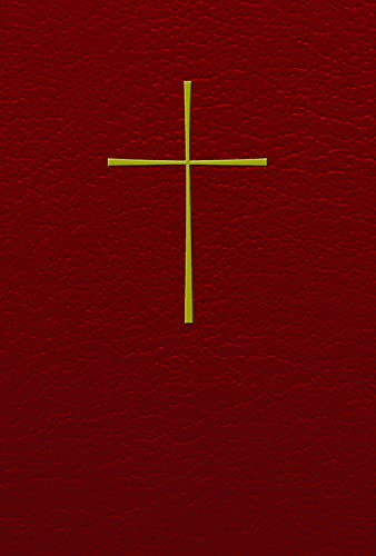 9780898699227: Book of Common Prayer 1979: Large Print edition