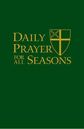 9780898699234: Daily Prayer for All Seasons [English edition]