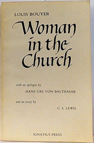9780898700022: Woman in the Church