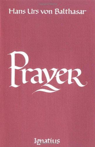9780898700749: Prayer
