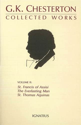 Collected Works: Chesterton, G K