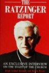 9780898700855: The Ratzinger report: An exclusive interview on the state of the Church