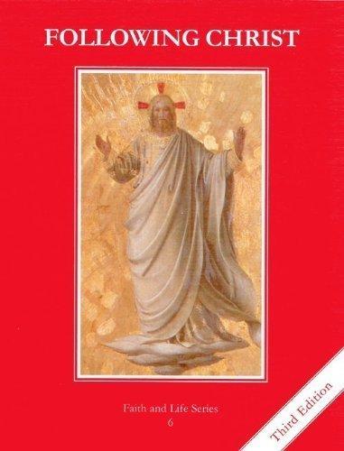 9780898701265: Faith and Life: Teacher's Manual Grade 6 (Faith & life series)