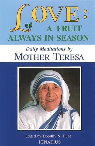 9780898701678: Love: A Fruit Always in Season