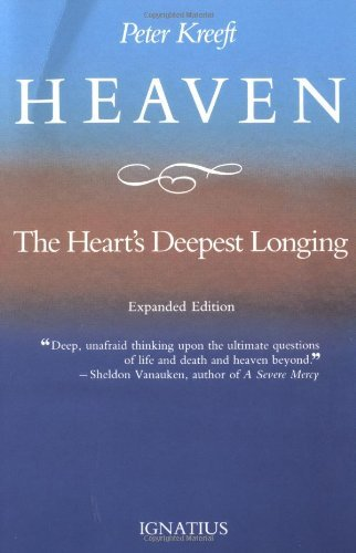 9780898702286: Heaven, the Heart's Deepest Longing