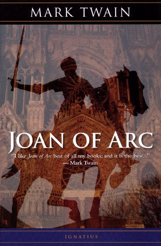 Mark Twain Joan of Arc: By the: Twain, Mark/ Alden,