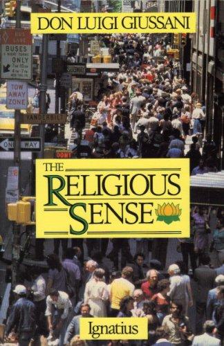 9780898702781: The Religious Sense