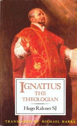9780898702903: Ignatius the Theologian