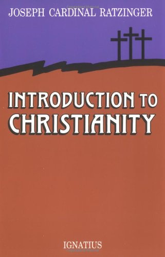 9780898703160: Introduction to Christianity
