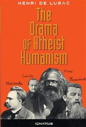 9780898704433: Drama of Atheist Humanism