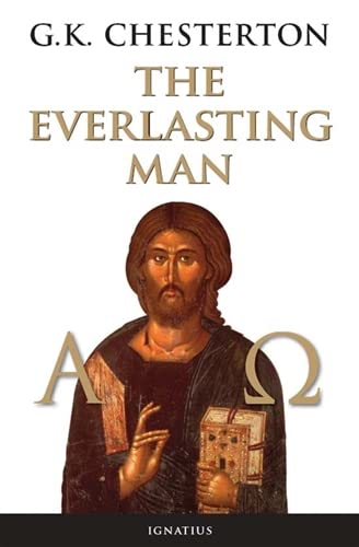 9780898704440: The Everlasting Man