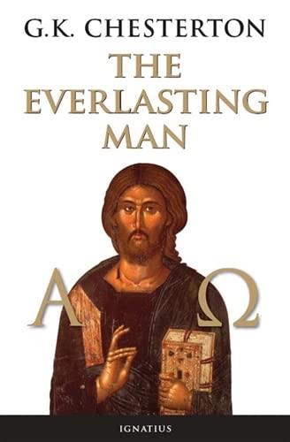 9780898704440: The Everlasting Man