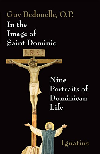 9780898704679: In the Image of Saint Dominic: Nine Portraits of Dominican Life