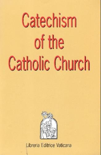 9780898704822: Catechism of the Catholic Church