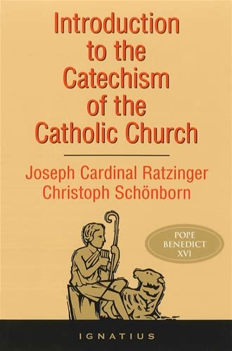 9780898704853: Introduction to the Catechism of the Catholic Church