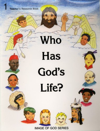 9780898704945: Image of God: Grade 1 Resource Book