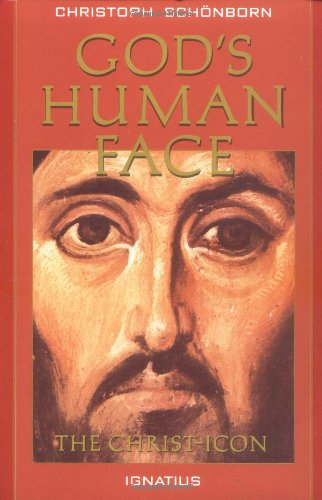 9780898705140: God's Human Face: The Christ Icon