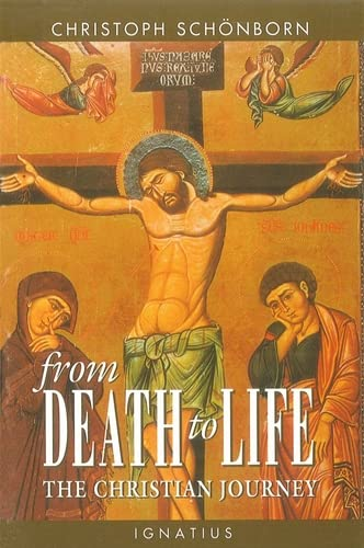 9780898705355: From Death to Life: The Christian Journey