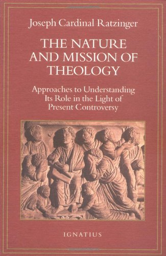 9780898705386: The Nature and Mission of Theology: Essays to Orient Theology in Today's Debates