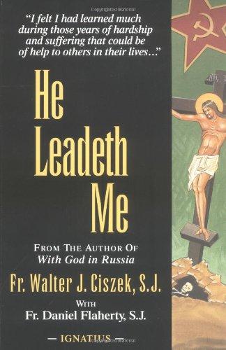 9780898705461: He Leadeth Me