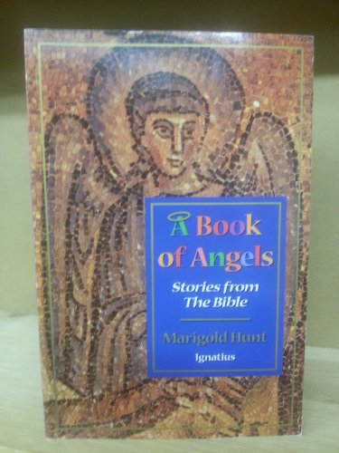 9780898705652: A Book of Angels: Stories from the Bible
