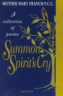 9780898705737: Summon Spirit's Cry: A Collection of Poems