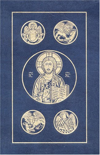 9780898705850: The New Testament And Psalms: Revised Standard Version, Dark Blue, Second Catholic Edition