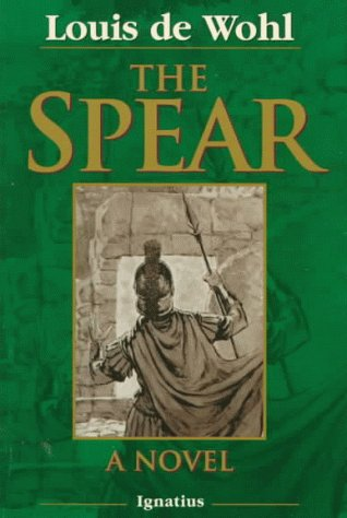 9780898706048: The Spear: A Novel of the Crucifixion