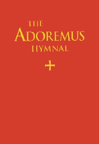 9780898706574: Adoremus Hymnal - Choir Edition
